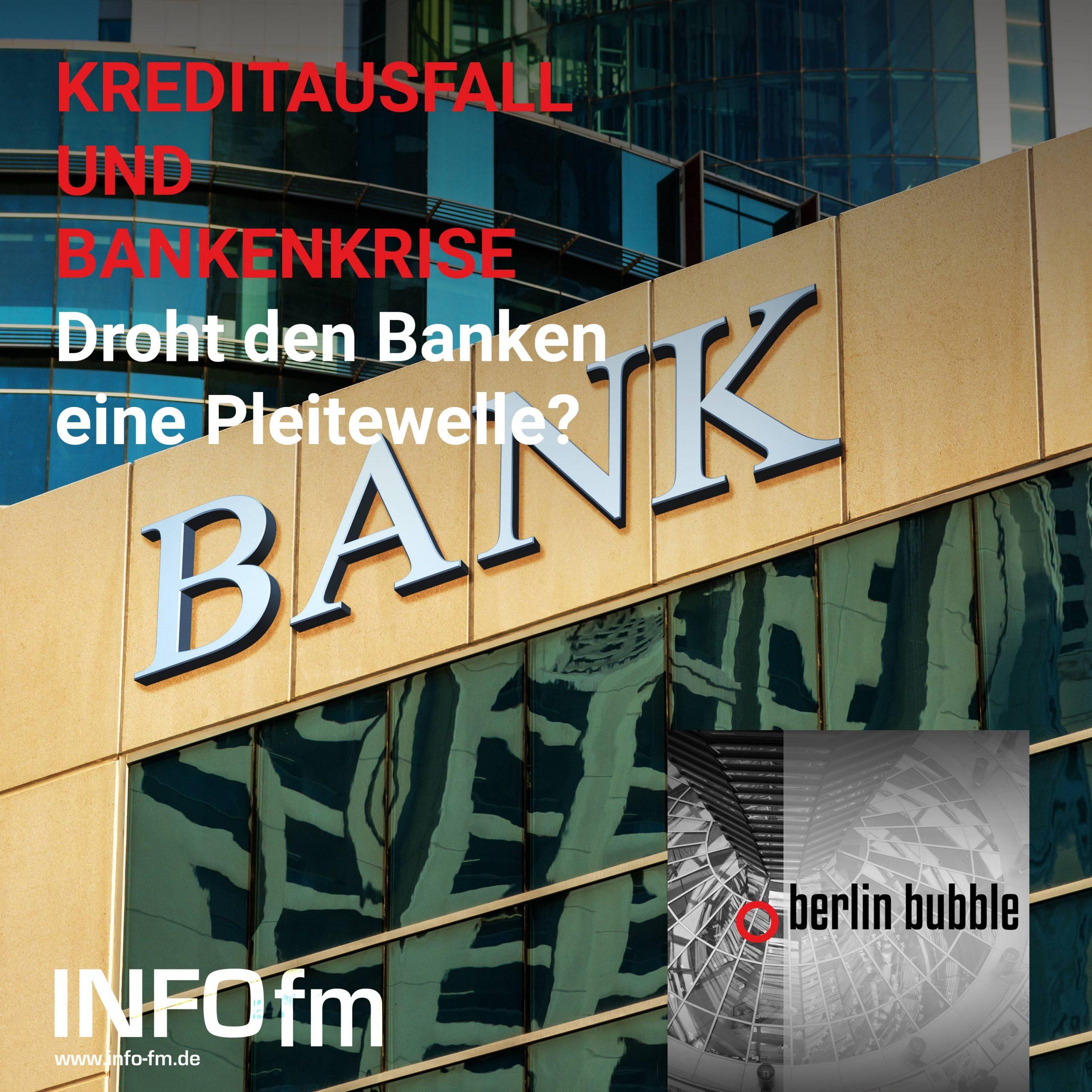 Corona Bankenkrise